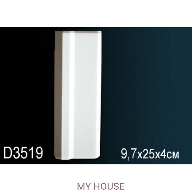 Лепнина Perfect D3519 производства Perfect