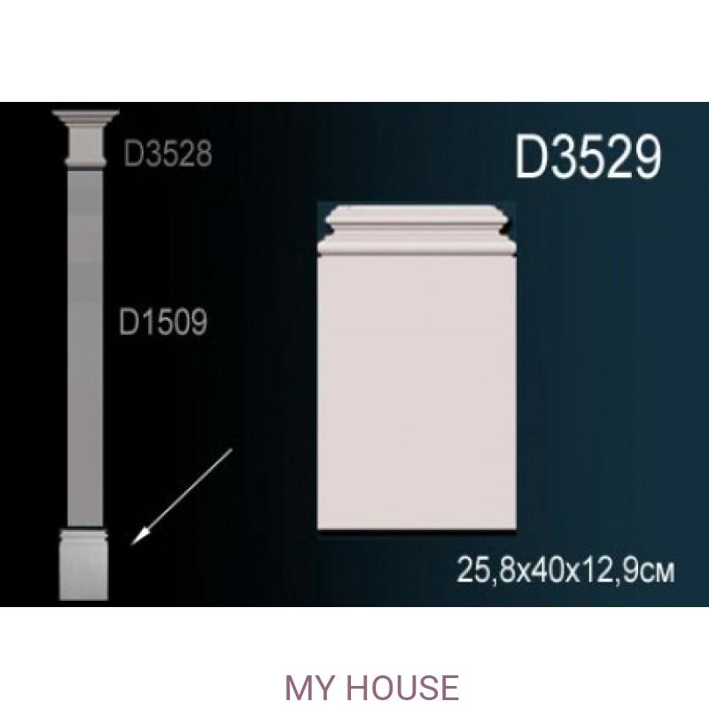 Лепнина Perfect D3529 производства Perfect