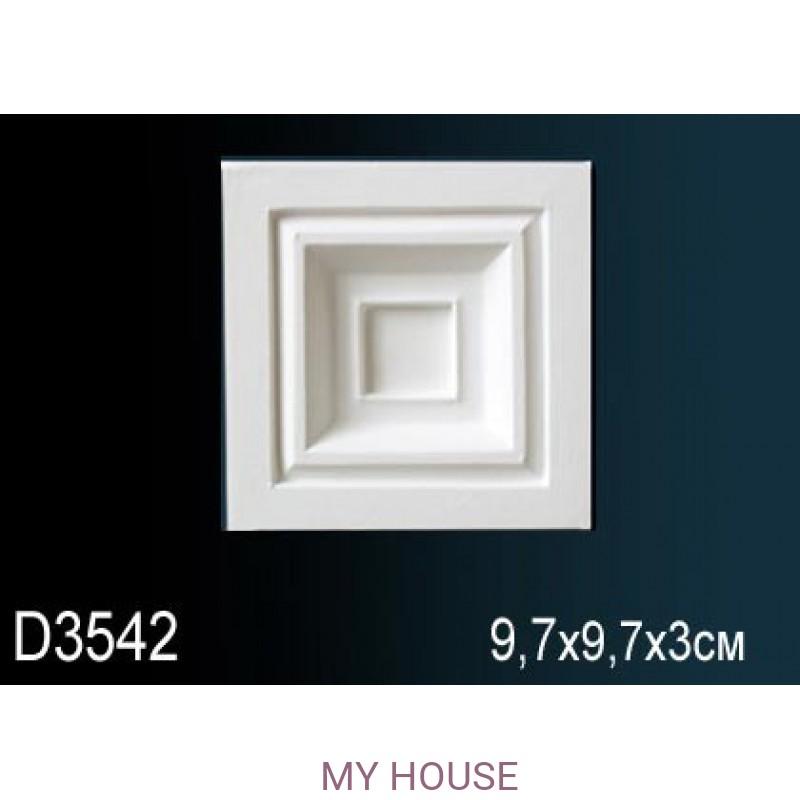 Лепнина Perfect D3542 производства Perfect