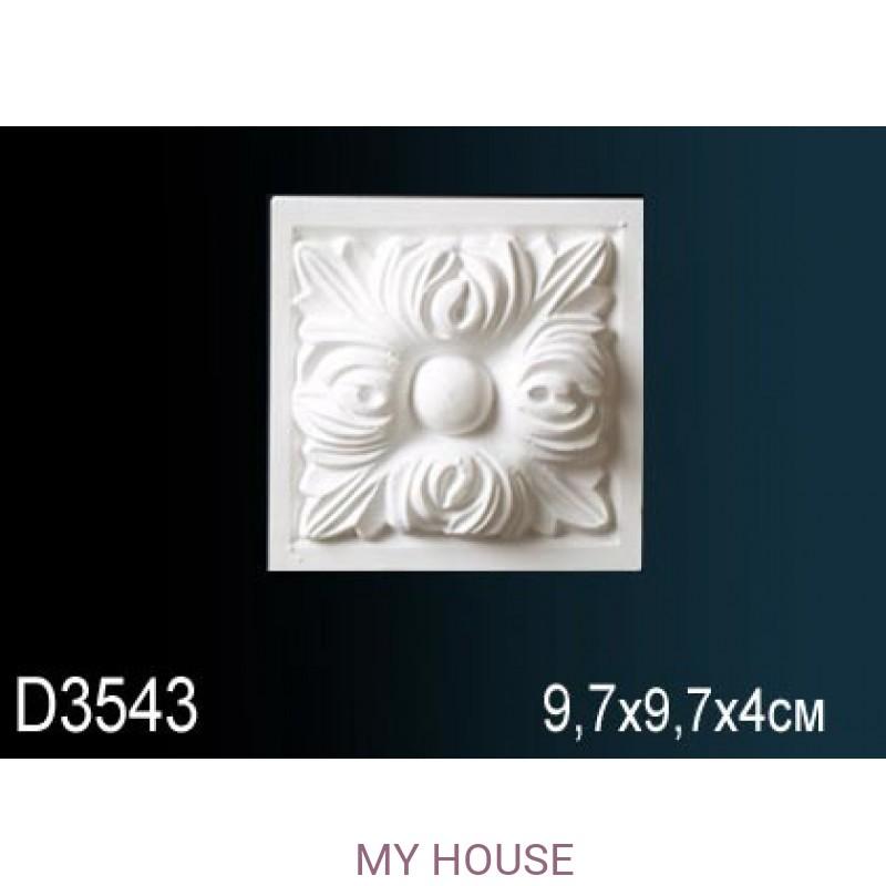Лепнина Perfect D3543 производства Perfect