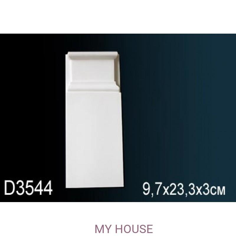 Лепнина Perfect D3544 производства Perfect