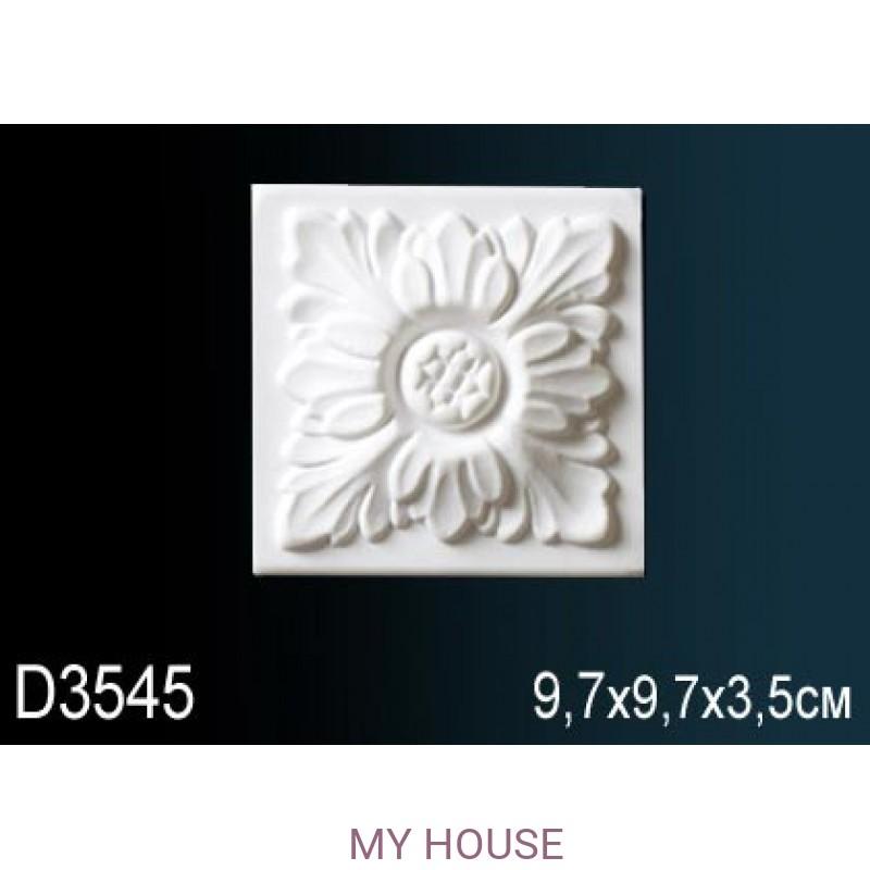 Лепнина Perfect D3545 производства Perfect