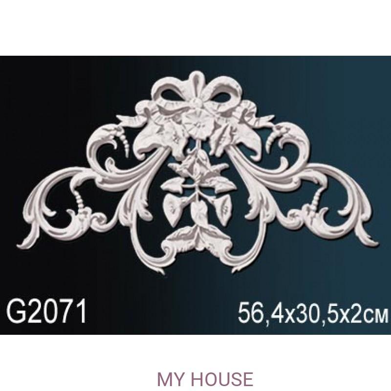 Лепнина Perfect G2071 производства Perfect