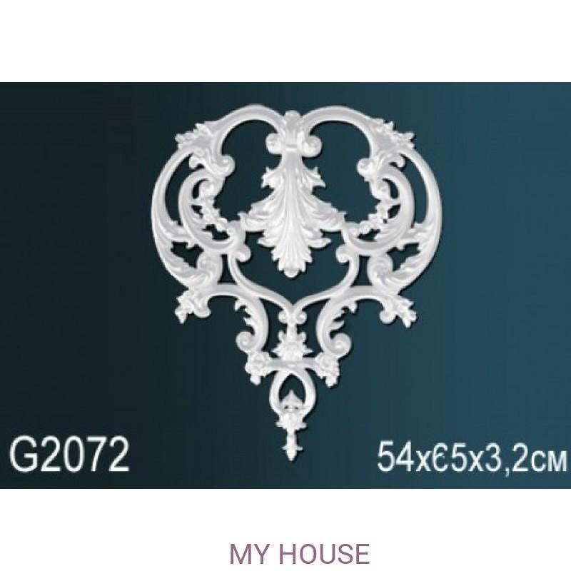 Лепнина Perfect G2072 производства Perfect