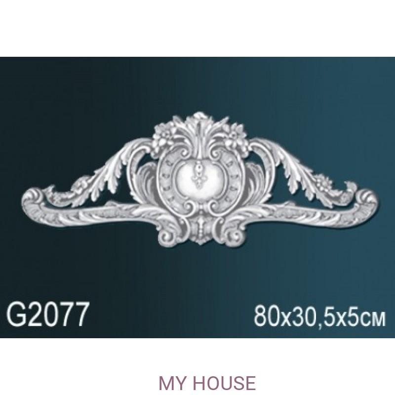 Лепнина Perfect G2077 производства Perfect