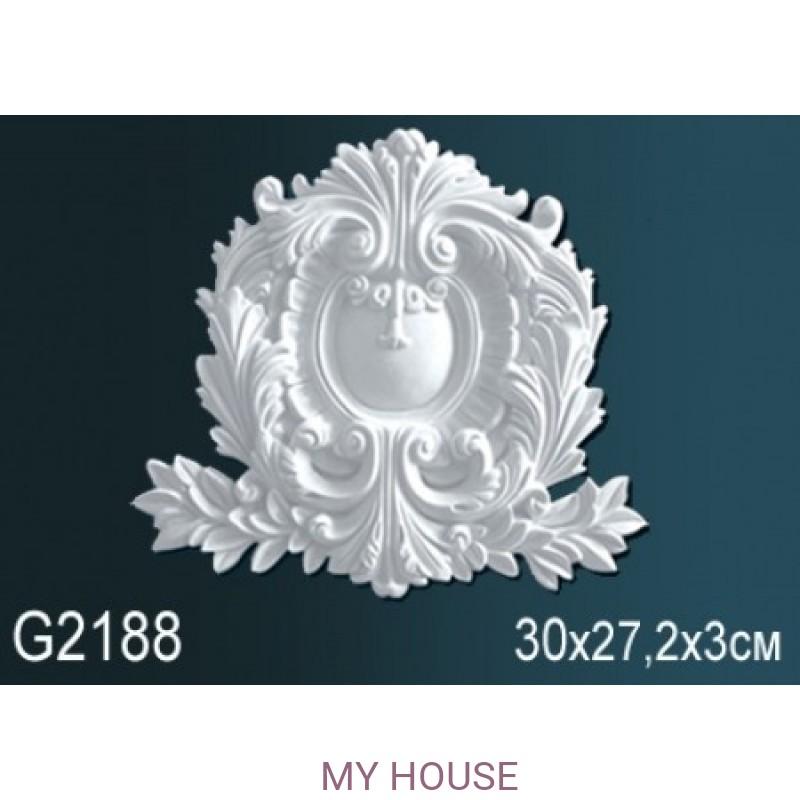 Лепнина Perfect G2188 производства Perfect