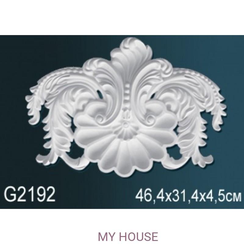 Лепнина Perfect G2192 производства Perfect