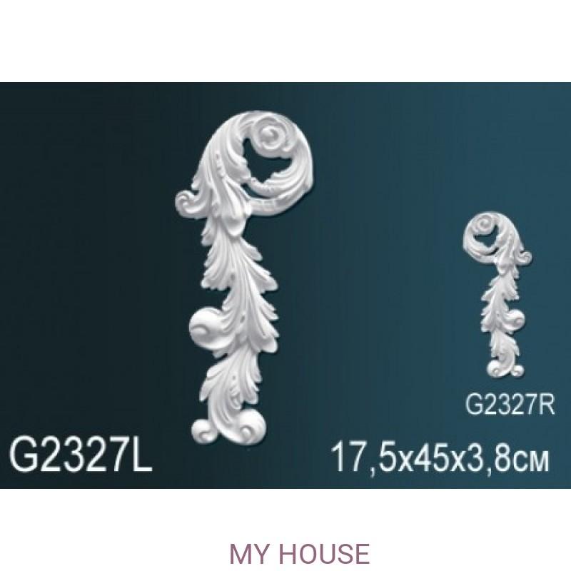 Лепнина Perfect G2327L производства Perfect