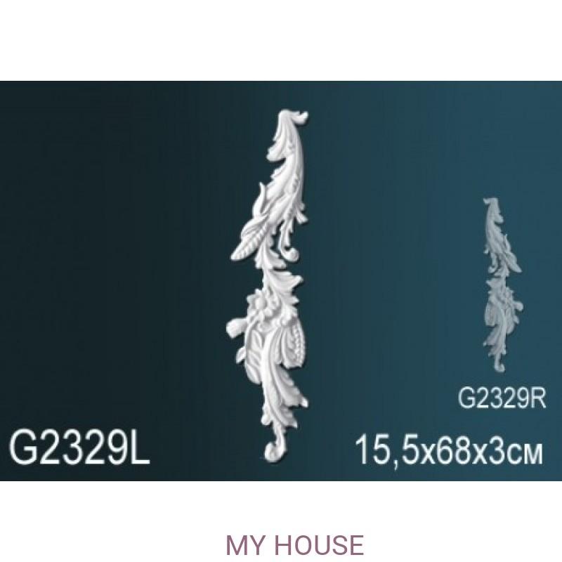 Лепнина Perfect G2329L производства Perfect