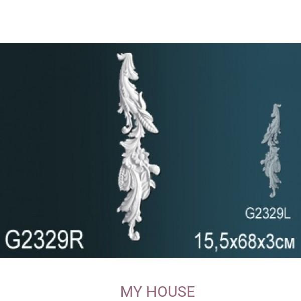 Фрагмент орнамента Perfect G2329R