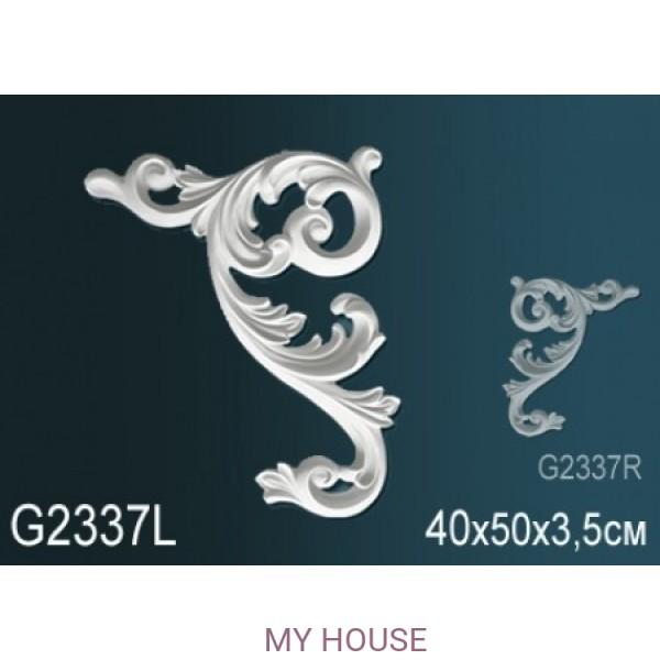 Фрагмент орнамента Perfect G2337L