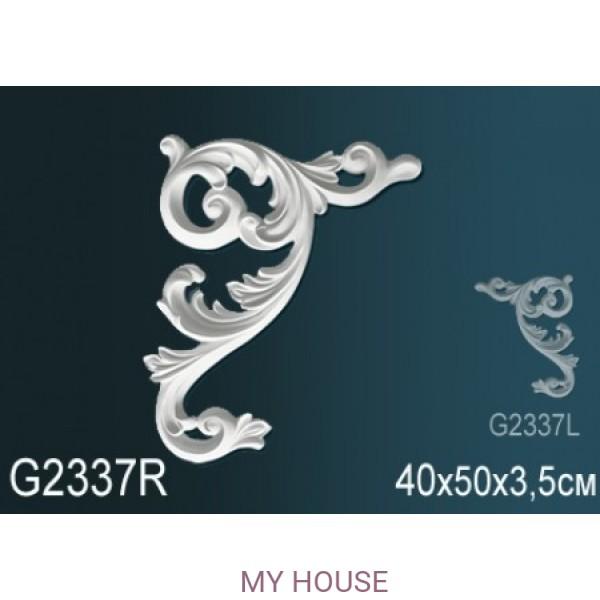 Фрагмент орнамента Perfect G2337R