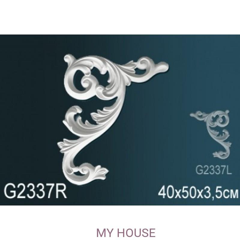 Лепнина Perfect G2337R производства Perfect