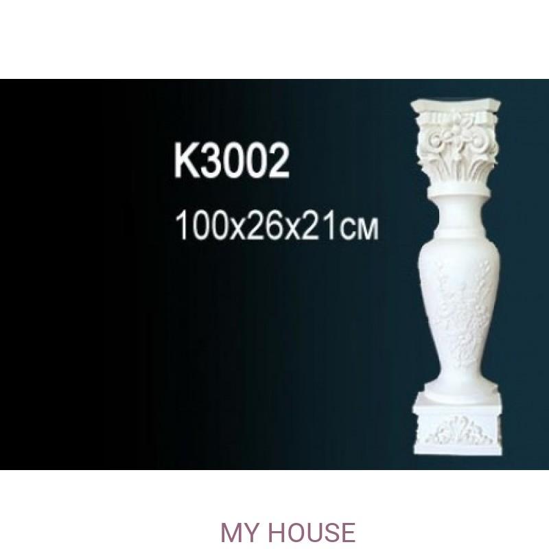 Лепнина Perfect K3002 производства Perfect