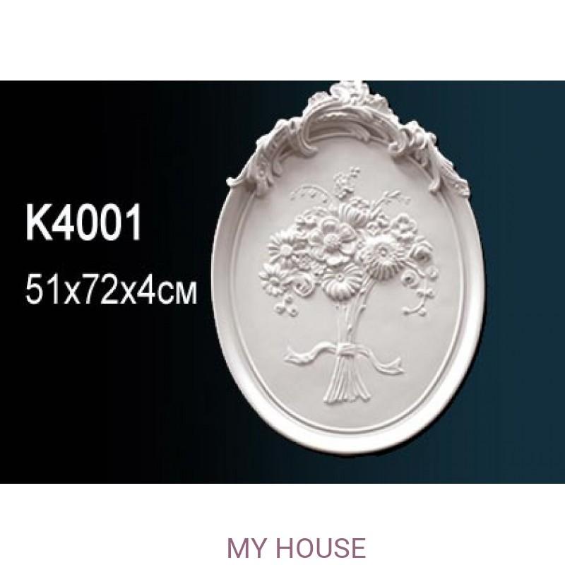 Лепнина Perfect K4001 производства Perfect