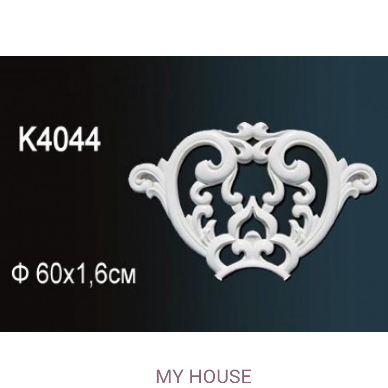 Лепнина Perfect K4044 производства Perfect