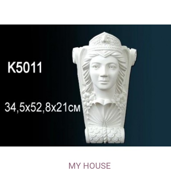 Фрагмент орнамента Perfect K5011