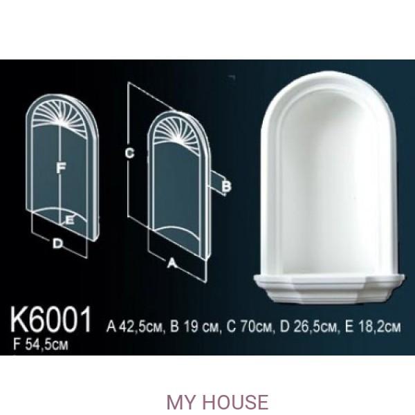 Ниша с рамой Perfect K6001