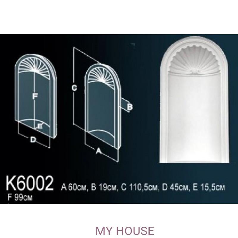 Лепнина Perfect K6002 производства Perfect