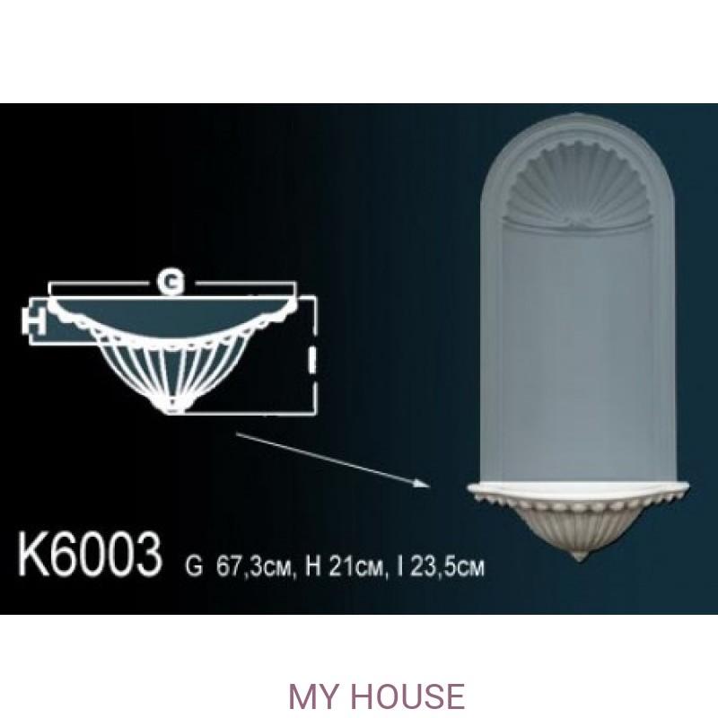 Лепнина Perfect K6003 производства Perfect