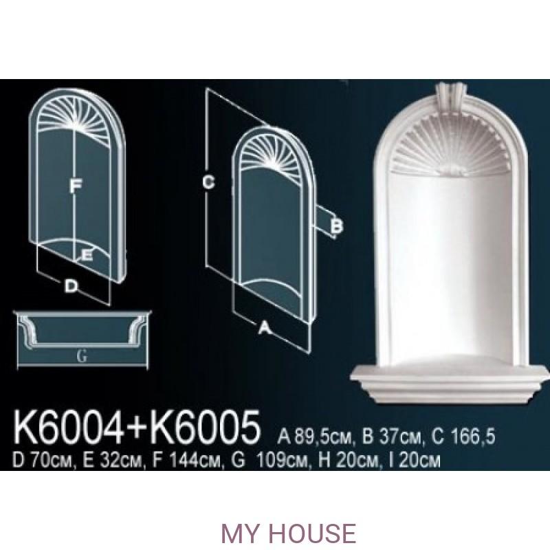 Лепнина Perfect K6004 производства Perfect