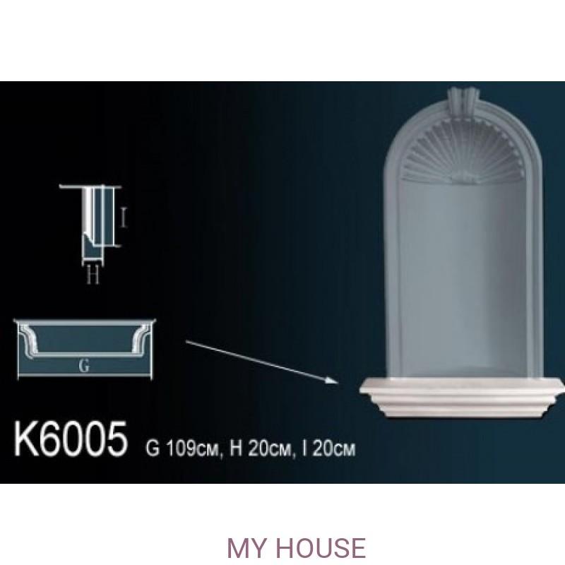 Лепнина Perfect K6005 производства Perfect