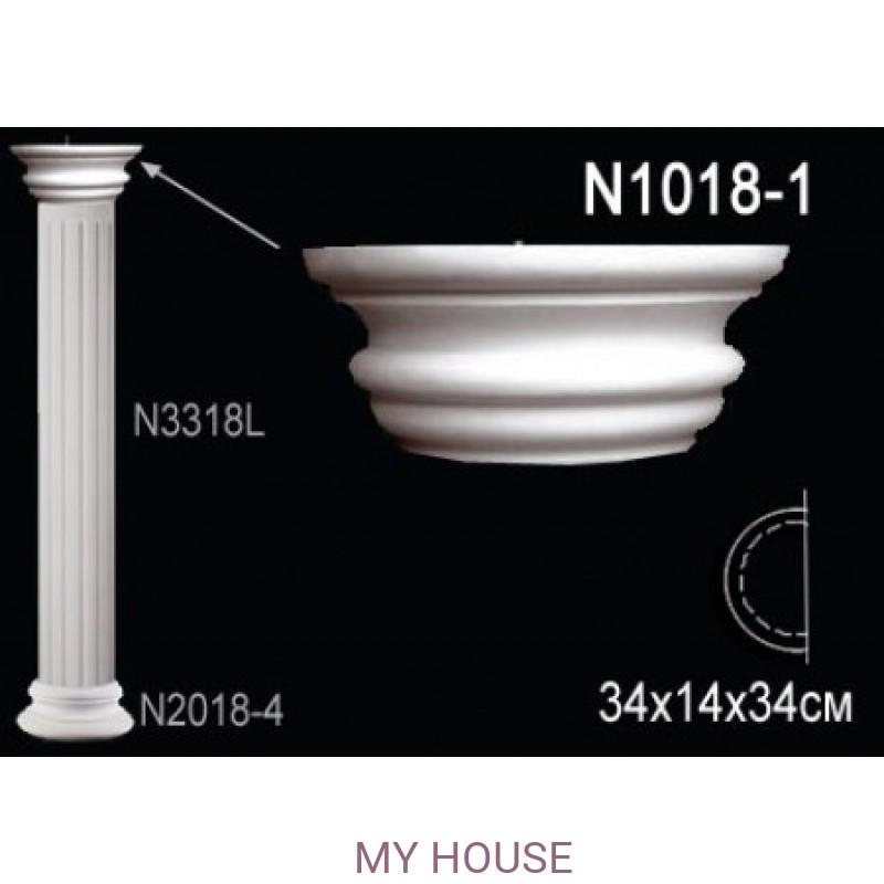 Лепнина Perfect N1018-1 производства Perfect