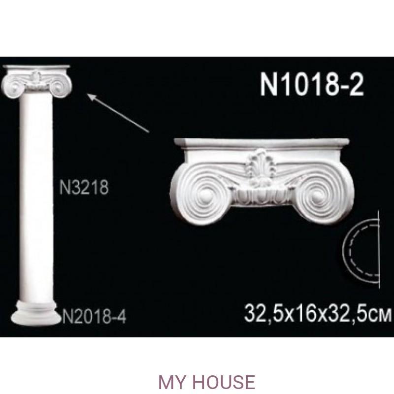 Лепнина Perfect N1018-2 производства Perfect