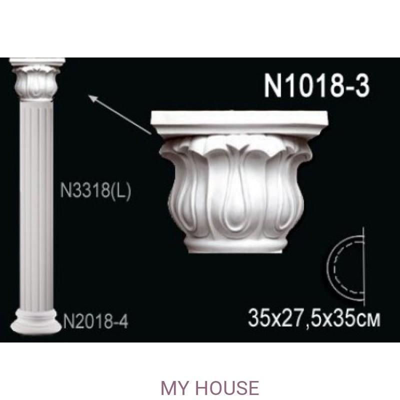 Лепнина Perfect N1018-3 производства Perfect