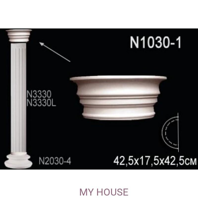 Лепнина Perfect N1030-1 производства Perfect
