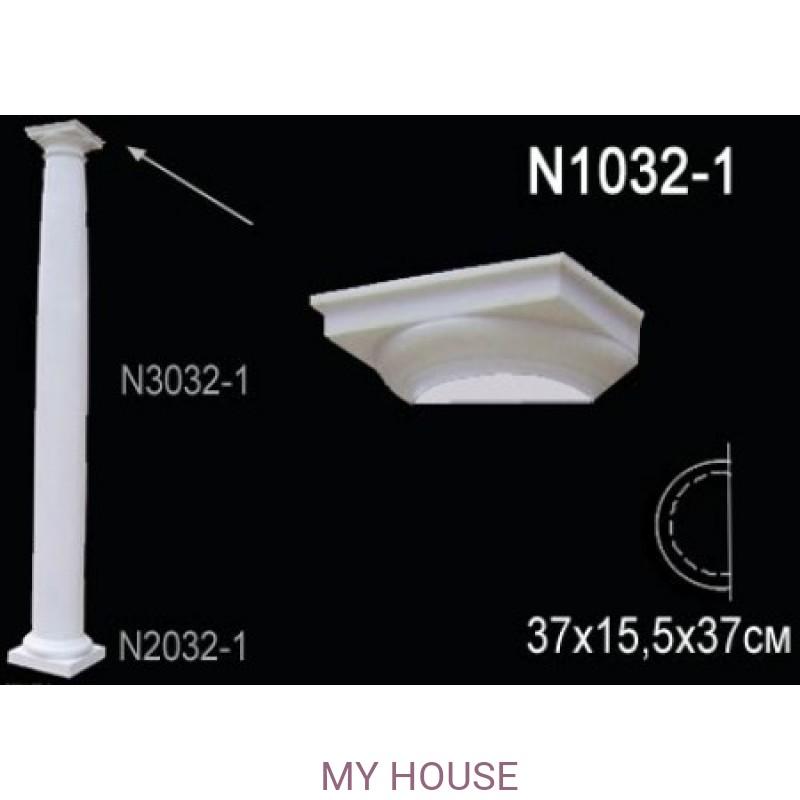 Лепнина Perfect N1032-1 производства Perfect