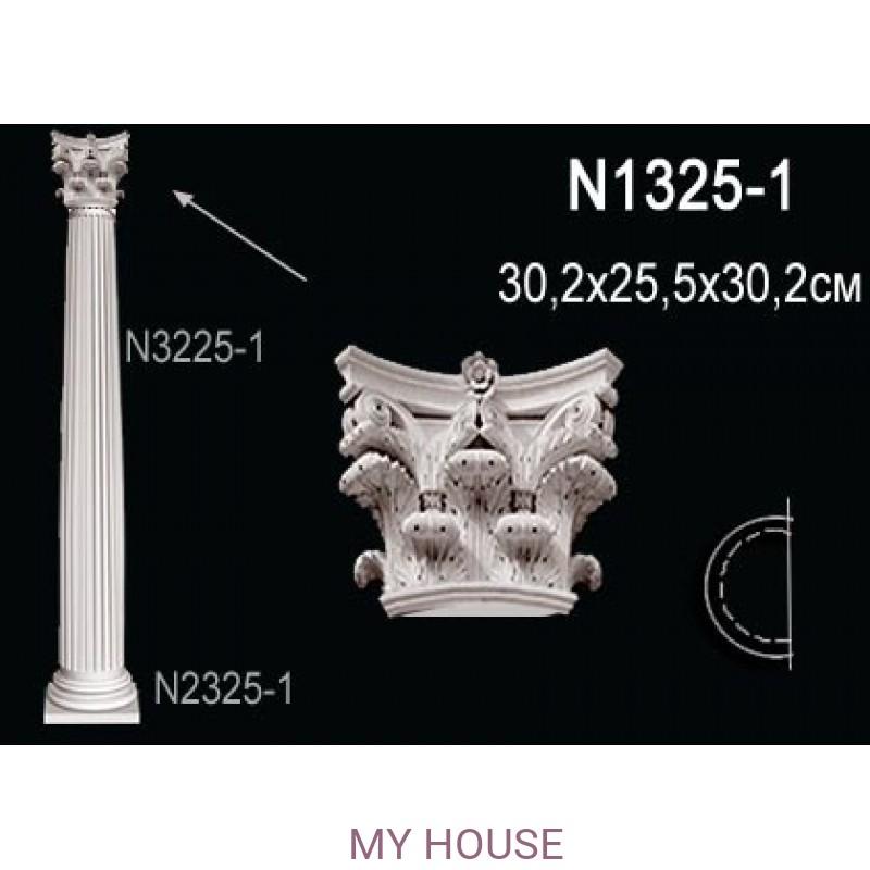 Лепнина Perfect N1325-1 производства Perfect