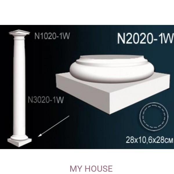 База колонны Perfect N2020-1W