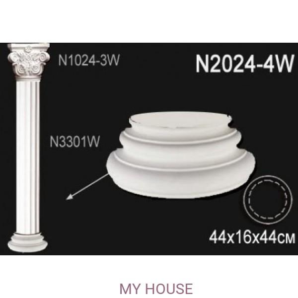 База колонны Perfect N2024-4W