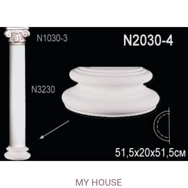 Лепнина Perfect N2030-4 производства Perfect