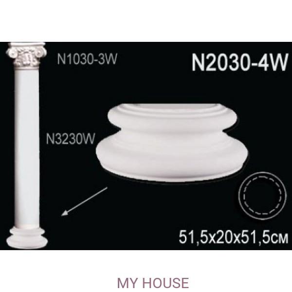 База колонны Perfect N2030-4W
