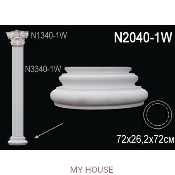 База Perfect N2040-1W