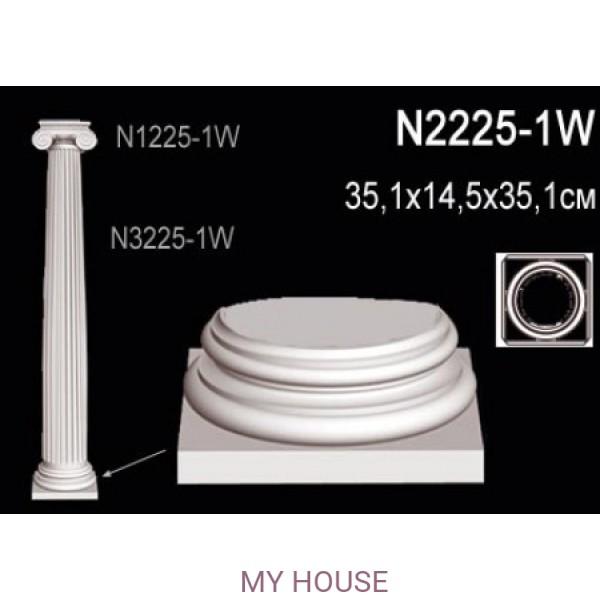 База колонны Perfect N2225-1W