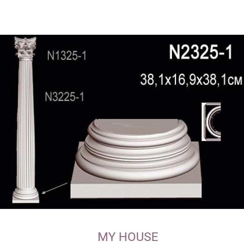 Лепнина Perfect N2325-1 производства Perfect