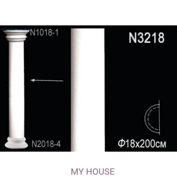 Полуколонна Perfect N3218