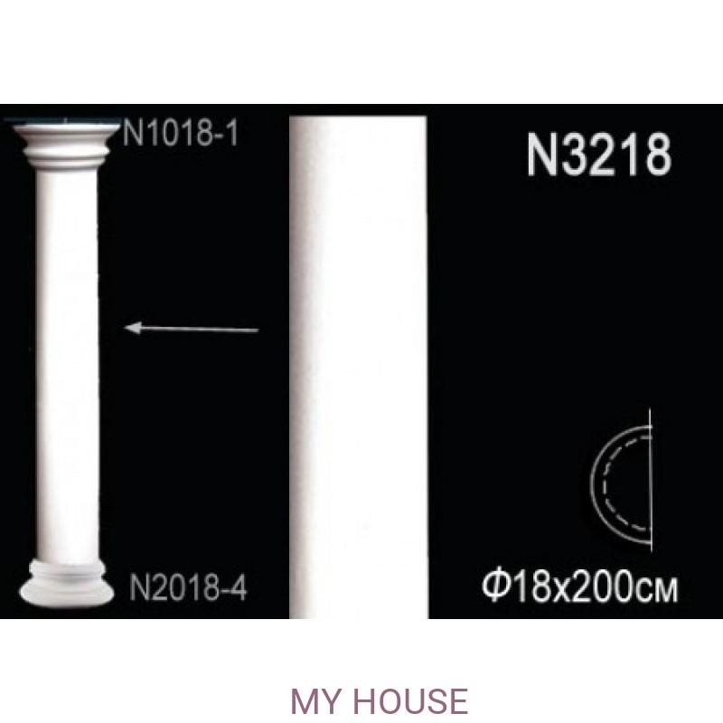 Лепнина Perfect N3218 производства Perfect