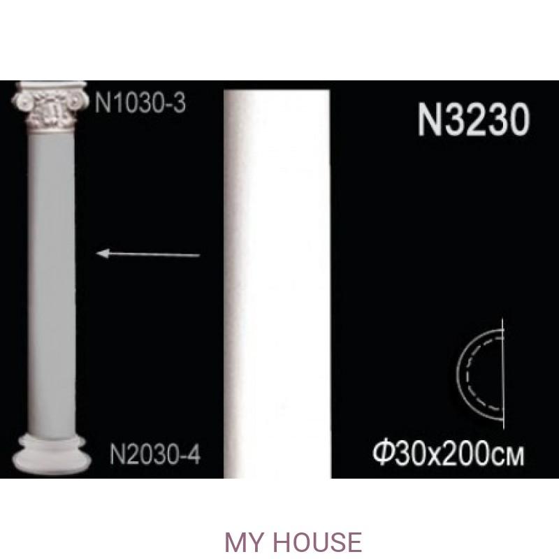 Лепнина Perfect N3230 производства Perfect