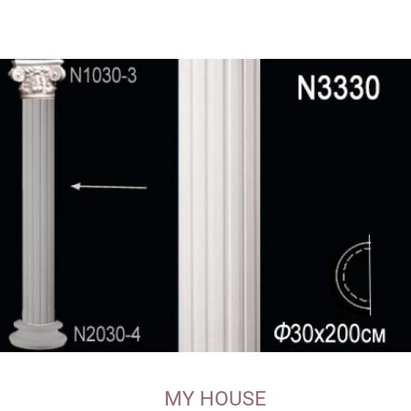 Полуколонна Perfect N3330