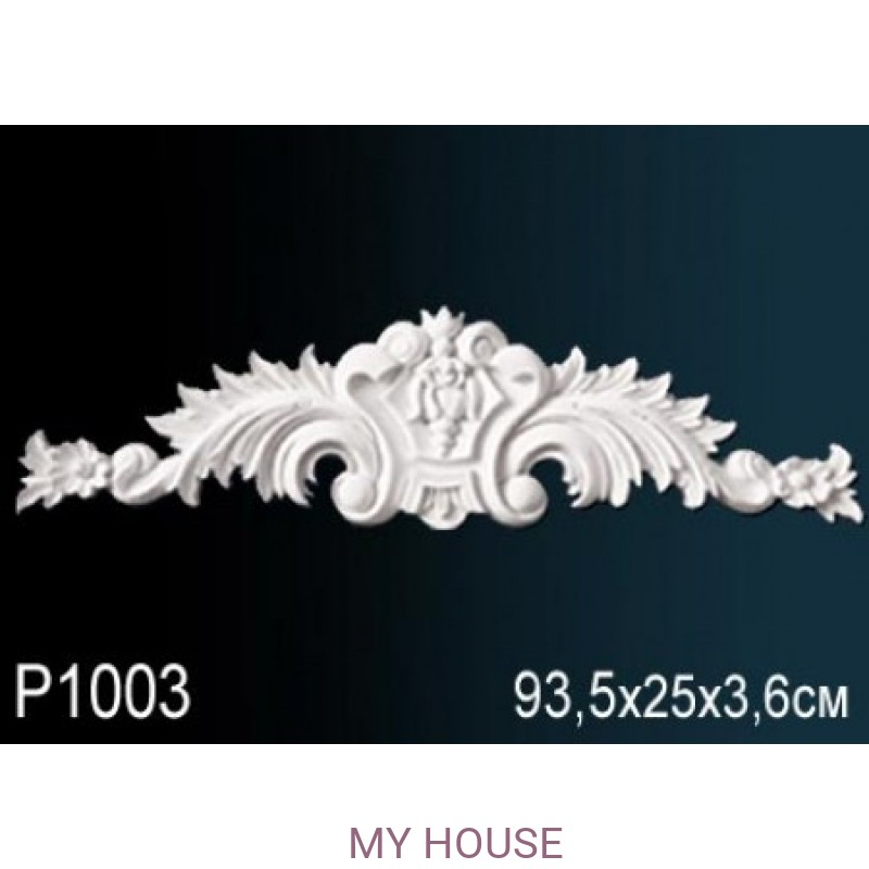 Лепнина Perfect P1003 производства Perfect