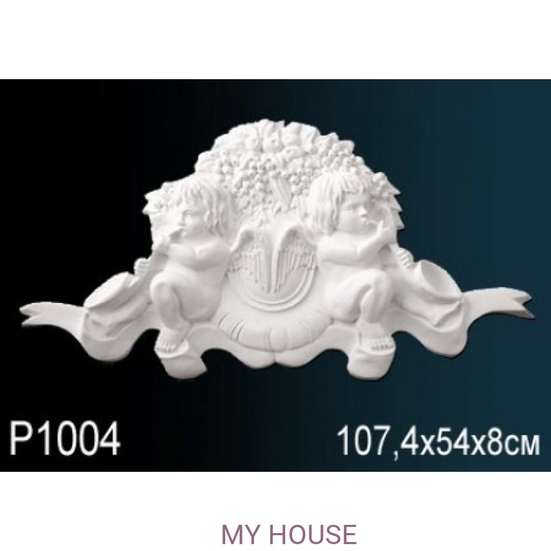 Лепнина Perfect P1004 производства Perfect
