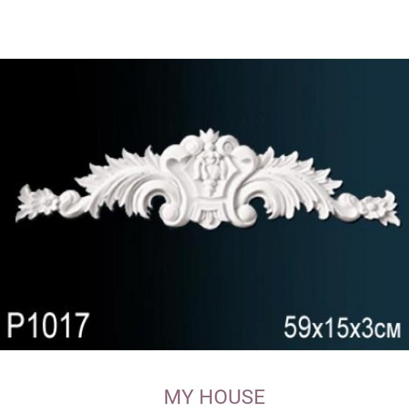 Лепнина Perfect P1017 производства Perfect