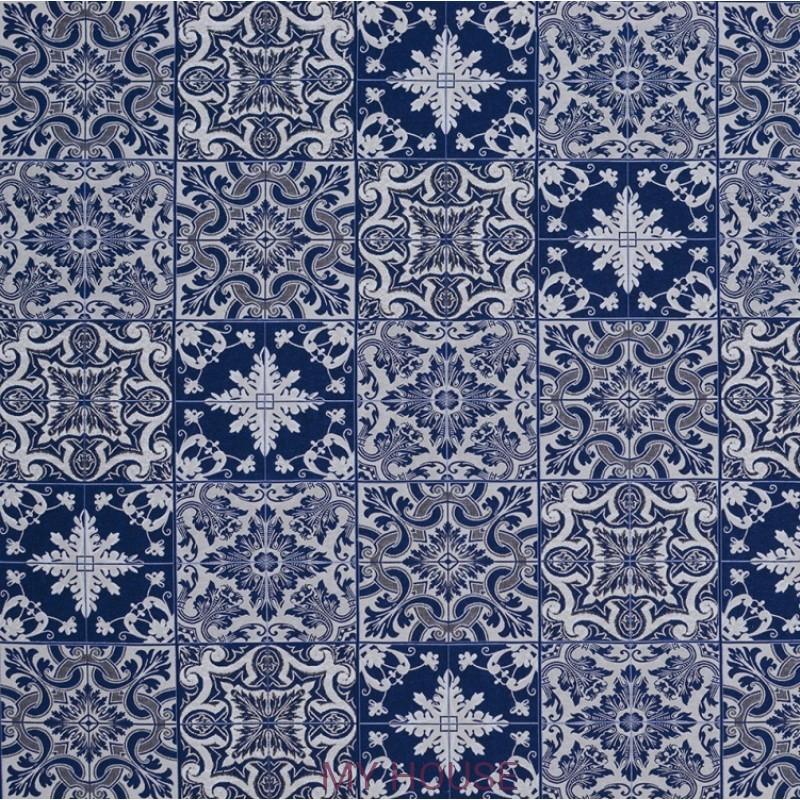 Коллеция BALENCIAGA HL-AZULEJOS 001 BLUE Galleria Arben