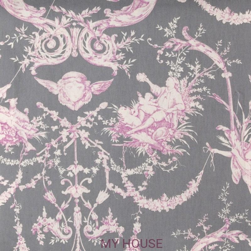 Коллеция CARROUSEL MONTESPAN LANDES 001 GRIS ROSE Galleria Arben