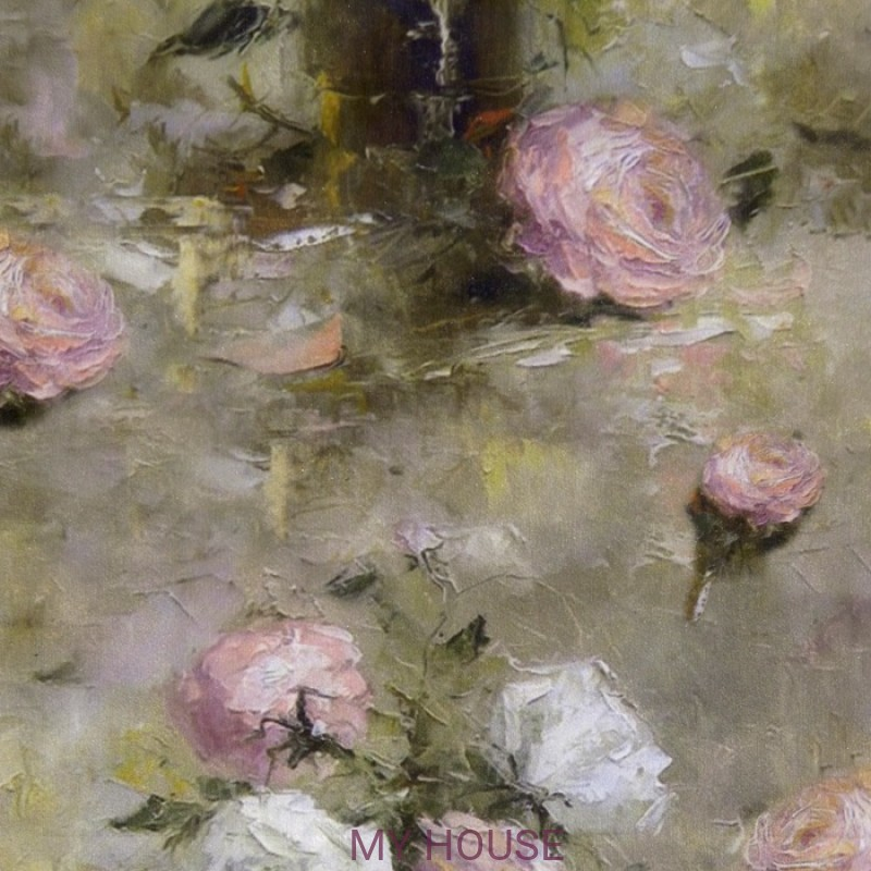 Коллеция DG ART ROSES 01 Galleria Arben