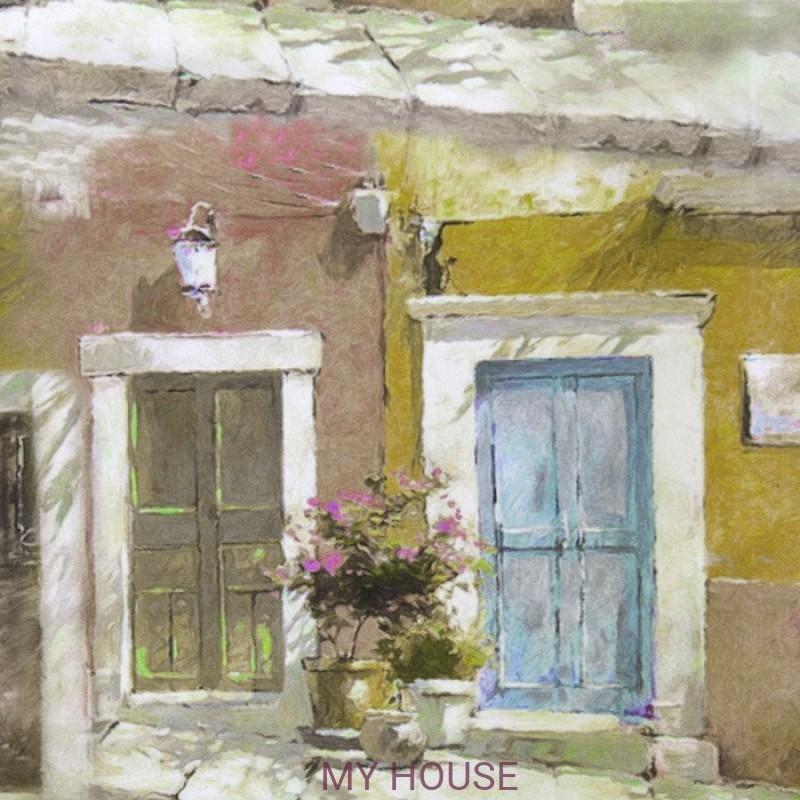 Коллеция DG ART DOORS 02 Galleria Arben